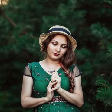Фотография #156235, автор: Катерина Мишкель