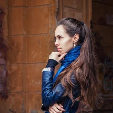 Фотография #152302, автор: Катерина Мишкель