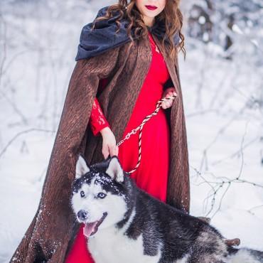 Фотография #154476, автор: Катерина Мишкель