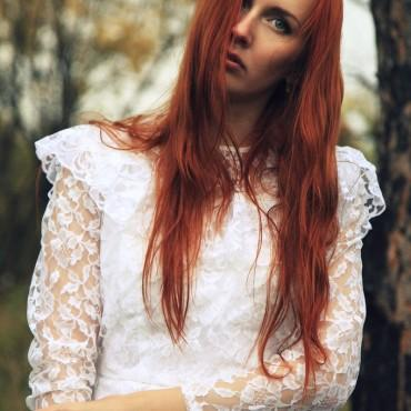 Фотография #149622, автор: Катерина Мишкель