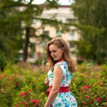 Фотография #150190, автор: Юлия Горшкова