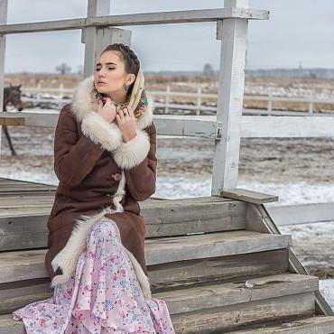 Фотография #150207, автор: Мария Архипова