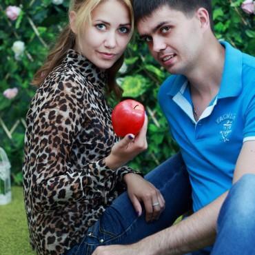 Фотография #152362, автор: Татьяна Гришаева