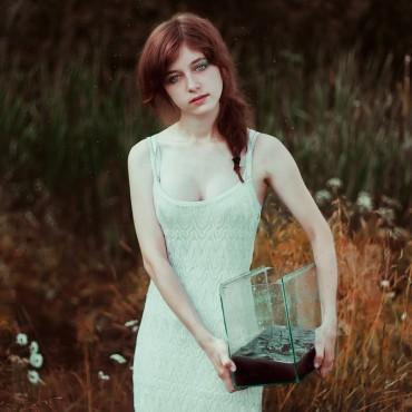 Фотография #150581, автор: Кристина Русских