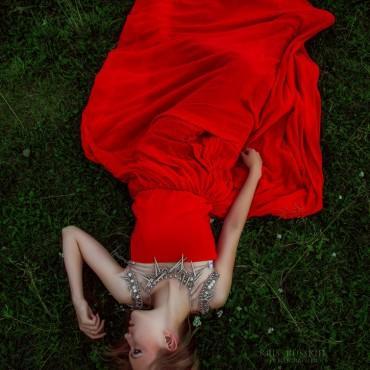 Фотография #150576, автор: Кристина Русских