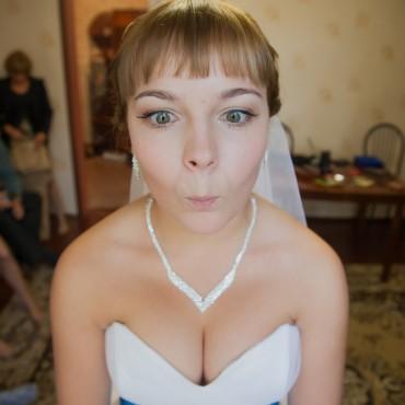 Фотография #150555, автор: Кристина Русских