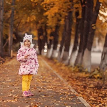 Фотография #158639, автор: Юлия Бугаева