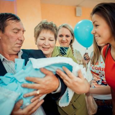 Фотография #150672, автор: Евгения Бродовинская