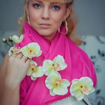Фотография #150850, автор: Юлия Стельмах
