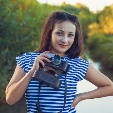 Фотография #150878, автор: Юлия Стельмах