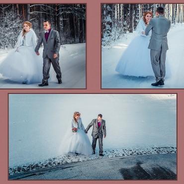 Альбом: Фотоколлаж, 11 фотографий