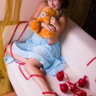 Фотография #151091, автор: Наталья Кротова