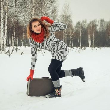 Фотография #151297, автор: Юлия Хальтер