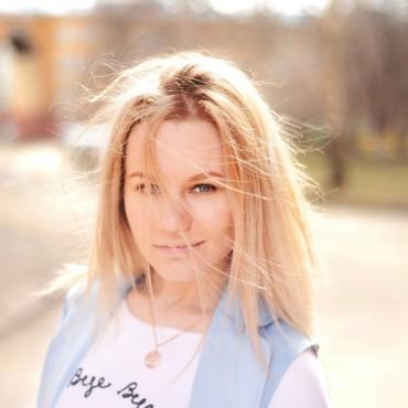 Фотография #157347, автор: Екатерина Федуненко