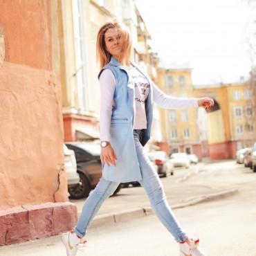 Фотография #157348, автор: Екатерина Федуненко