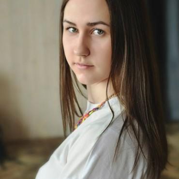 Фотография #154818, автор: Екатерина Федуненко