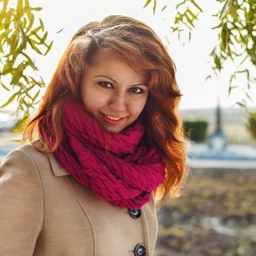 Фотография #155662, автор: Татьяна Грин