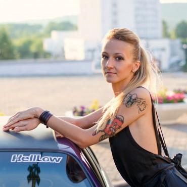 Фотография #152348, автор: Анастасия Кузнецова