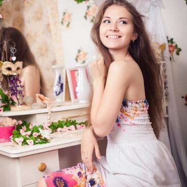 Фотография #151952, автор: Владимир Блэйз