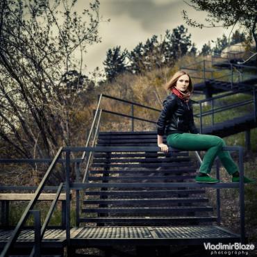 Фотография #151933, автор: Владимир Блэйз