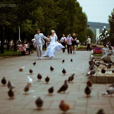 Фотография #152133, автор: Алексей Лобур