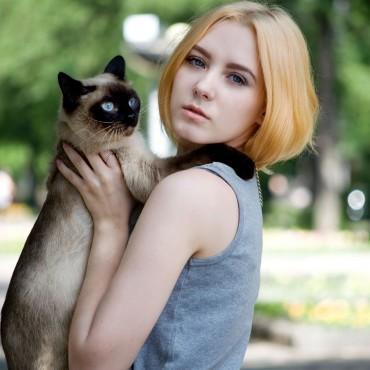 Фотография #152342, автор: Дарья Львова