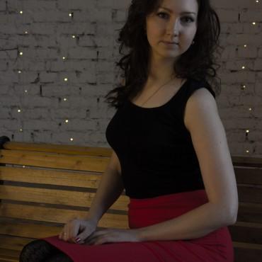 Фотография #157752, автор: Анастасия Власова