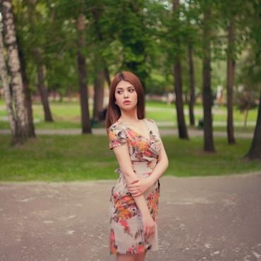 Фотография #152789, автор: Станислав Ким