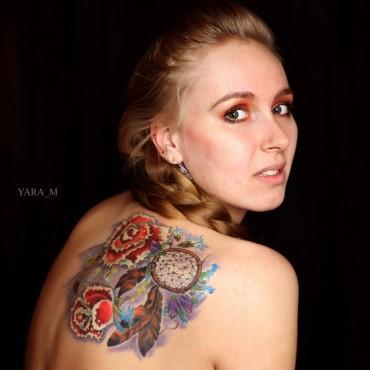 Фотография #152982, автор: Ярославна Михайлина
