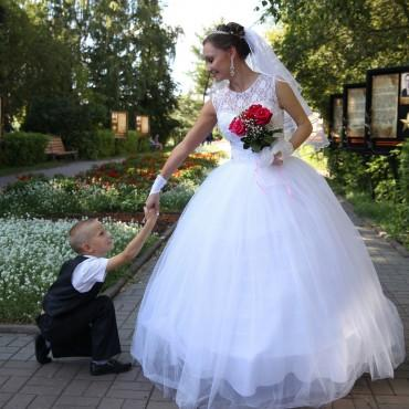 Фотография #153154, автор: Ярославна Михайлина