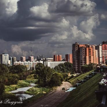 Фотография #153577, автор: Александр Ралдугин