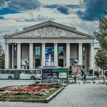 Фотография #153584, автор: Александр Ралдугин