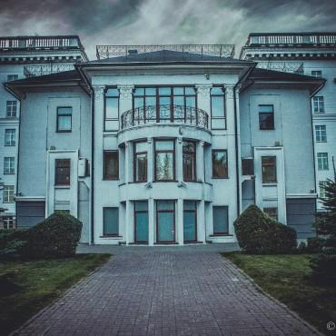 Фотография #153580, автор: Александр Ралдугин