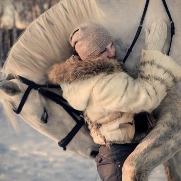 Фотография #149526, автор: Анна Загайнова