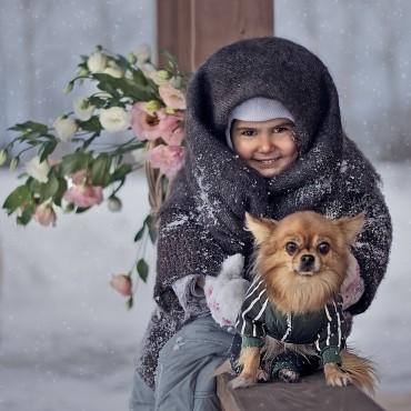 Фотография #149535, автор: Анна Загайнова