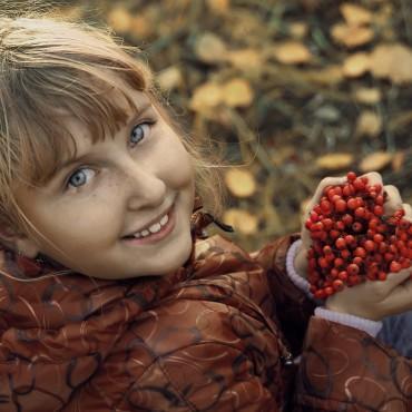 Фотография #149536, автор: Анна Загайнова