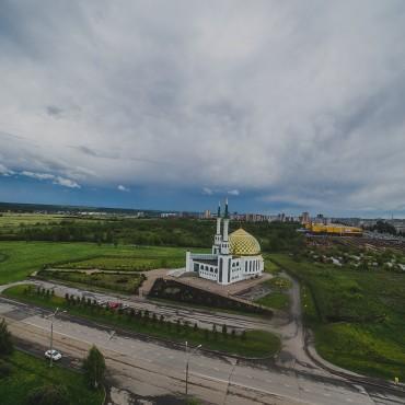 Фотография #160126, автор: Дмитрий Хохлов