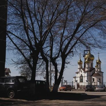 Фотография #160125, автор: Дмитрий Хохлов