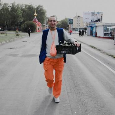 Фотография #160114, автор: Дмитрий Хохлов