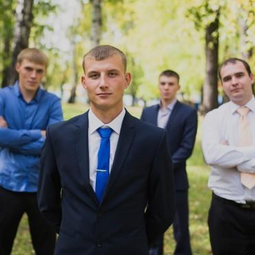 Фотография #154993, автор: Дмитрий Хохлов