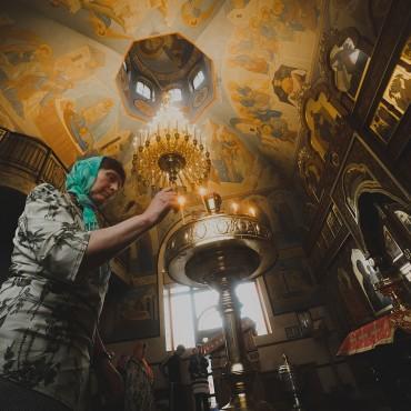 Фотография #160123, автор: Дмитрий Хохлов
