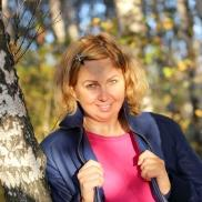 Марина Подрябинкина - Фотограф Кемерово