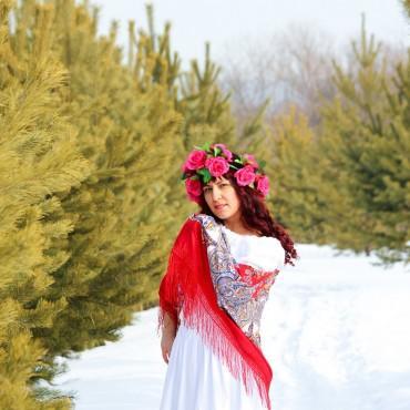 Фотография #160062, автор: Людмила Мельникова