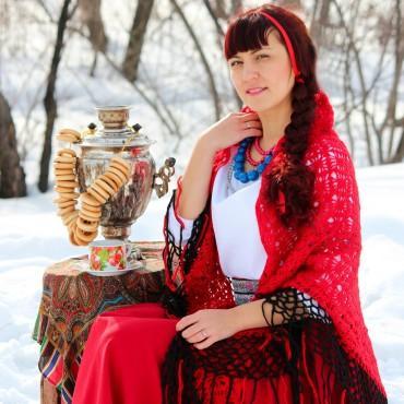 Фотография #160069, автор: Людмила Мельникова