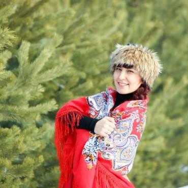 Фотография #160053, автор: Людмила Мельникова