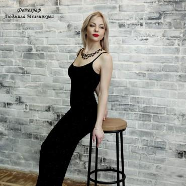 Фотография #156857, автор: Людмила Мельникова