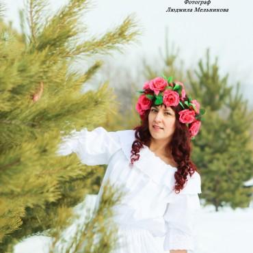 Фотография #160061, автор: Людмила Мельникова