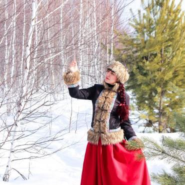 Фотография #160060, автор: Людмила Мельникова