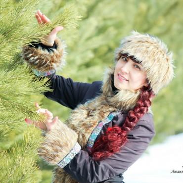 Фотография #160058, автор: Людмила Мельникова
