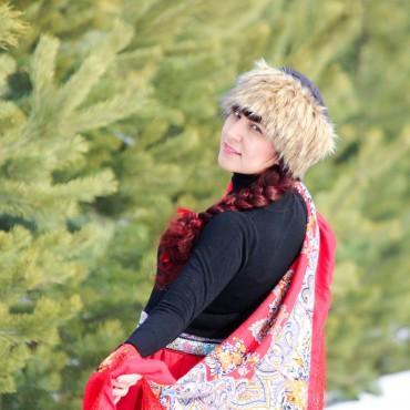 Фотография #160054, автор: Людмила Мельникова